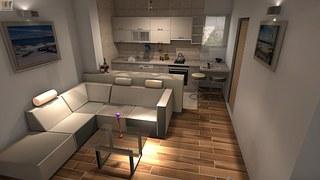 Czemu tak ważne jest solidne obmyślanie designów przestrzeni mieszkalnych?